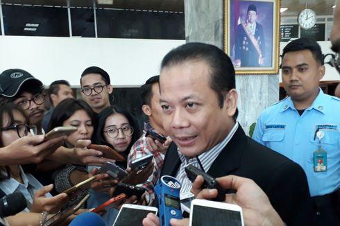 Tak Ada Plt Ketua DPR, Bagaimana Pimpinan DPR Bekerja Setelah Novanto Ditahan KPK?