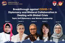 PPI Gelar Webinar Internasional, Bicara tentang Kepemimpinan Perempuan