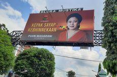 Dikatrol Baliho, Popularitas Puan Kini Dinilai Setara Ridwan Kamil