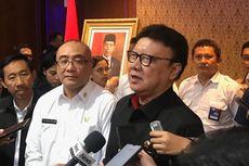 Tjahjo Kumolo Kaji Penambahan Jumlah Perwira Tinggi di TNI dan Polri