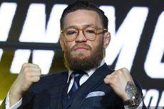 APD Sumbangan Conor McGregor Datang, Nakes Irlandia Riang Gembira