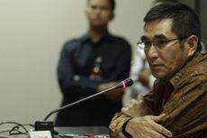 Ketua MK: Pembatalan Pengangkatan Patrialis Belum Berlaku