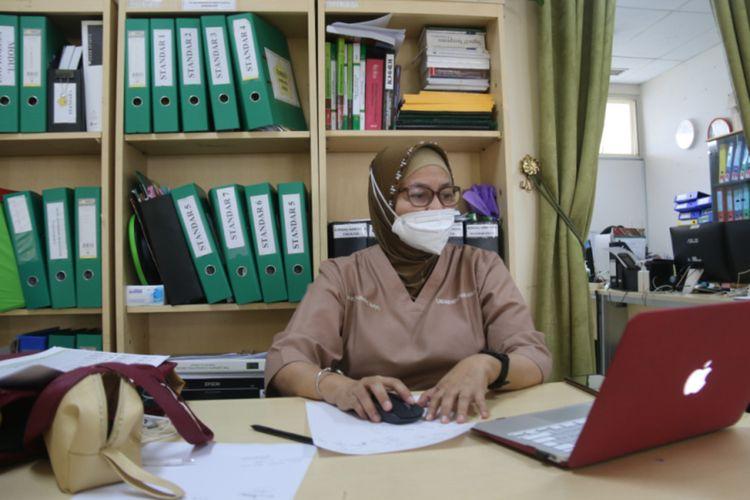 Ikatan Dokter Anak Indonesia (IDAI) Provinsi Aceh mencatat, jumlah anak yang terinfeksi Covid-19 di Aceh, terhitung sejak Mei 2020 hingga 20 Juni 2021.
