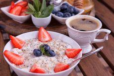 Segarnya Yoghurt, dari Rasa Kopi hingga Dibalut Emas Murni