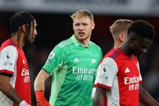 Klasemen Liga Inggris - Imbang Lawan Palace, Arsenal Turun Peringkat