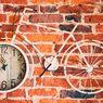 Cara dan Tempat Terbaik untuk Meletakkan Jam Dinding di Rumah