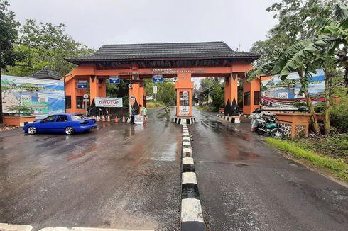 PPKM sampai 16 Agustus 2021, Tempat Wisata di Jawa dan Bali Masih Akan Tutup