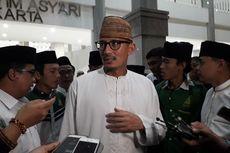 Pemprov DKI Segera Ubah Hotel Arcici Jadi Hotel Syariah