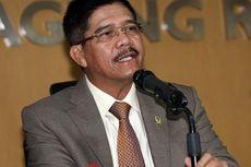 Ketua MA: 2013, Perkara yang Diputus Capai Jumlah Tertinggi dalam Sejarah