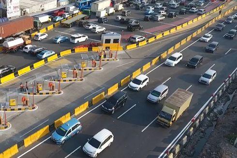 Kenaikan Tarif Tol Bandara Ditunda