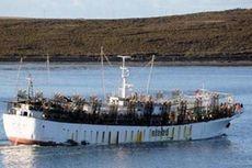 Polri Sebar Tim untuk Cari Data 21 ABK Kapal Taiwan yang Tenggelam