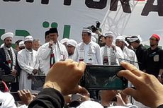Anies Sebut Aksi Solidaritas Baitul Maqdis Bawa Pesan Bahwa Indonesia Dukung Palestina
