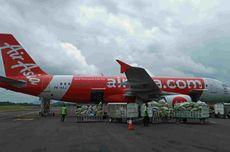 AirAsia Indonesia Hentikan Penerbangan hingga 6 September 2021