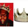 Mahkota Mendiang Rapper The Notorious B.I.G Terjual Hampir Rp 9 Miliar