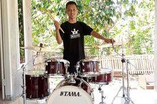 Beri Hadiah Drum untuk Deden Noy, Mike Portnoy: Ceritanya Sungguh Menginspirasi