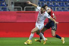 Ibrahimovic soal Performa Apik Saat Lawan Cagliari: Pemain Muda Tantang Saya Adu Lari!