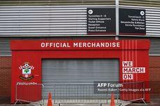 Kompetisi Belum Berlanjut, Southampton Perpanjang Kontrak Pelatihnya