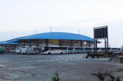 Gairahkan Pengguna Bus, Menhub Mau Renovasi Terminal Tipe A