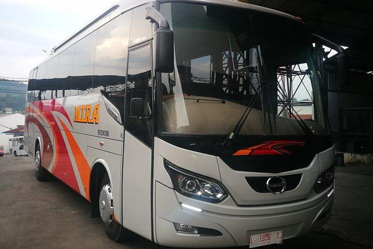 Bus PO Mira