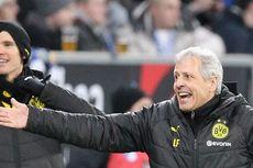 Dortmund Vs FC Koel, Lucien Favre Sangat Puas dengan Kinerja Pemainnya