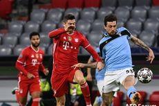 Hasil Liga Champions, Bayern dan Chelsea Lengkapi Daftar 8 Tim di Perempat Final