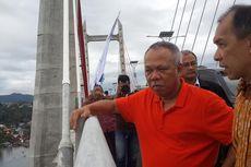 Tidak Dibatalkan, Jembatan Selat Sunda Hanya Ditunda