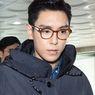 T.O.P BIGBANG Donasikan Rp 1,1 Miliar Atasi Penyebaran Virus Corona di Korea