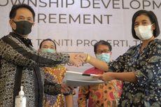 Triniti dan Sentul Golf Utama Garap Proyek Perumahan Skala Kota Rp 14 Triliun