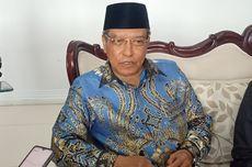 Selain Komut KAI, Said Aqil Juga Jabat Dewan Pengarah BPIP