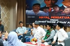 Eggi Sudjana: Kalau 100 Hari Prabowo Tak Ada 'Action', maka Omdo!