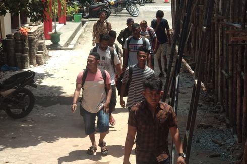 30 Pekerja Migran Ilegal Diselamatkan Saat Akan Diselundupkan ke Malsysia