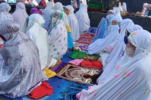 Jemaah Islam Aboge Rayakan Idul Fitri Hari Ini