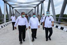 Jembatan Terusan Bojonegoro-Blora Bisa Dicontoh Daerah Lain