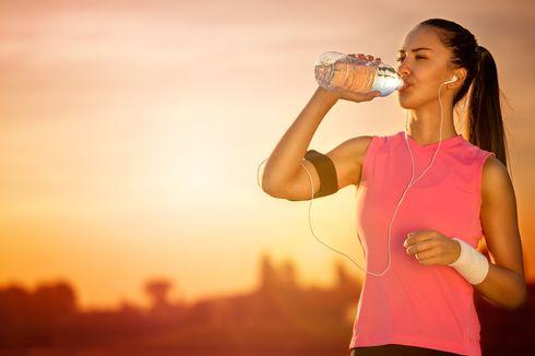 Agar Ginjal Sehat, Hindari 7 Kebiasaan Buruk Ini