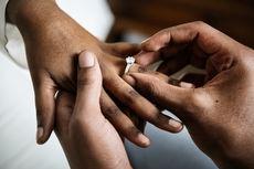 Sesak Napas Beberapa Hari Setelah Menikah, Pasangan Pengantin Ternyata Positif Covid-19