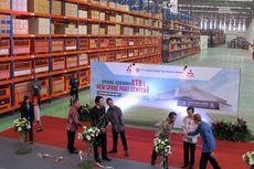 Investasi Depo Suku Cadang KTB Hingga Rp 500 M