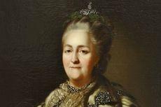 Biografi Tokoh Dunia: Catherine II, Kaisar Perempuan Rusia