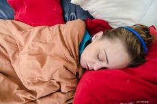 Tak Hanya untuk Bayi, Ini Beragam Manfaat Tidur Siang Semua Umur