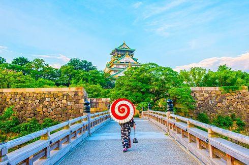 [POPULER TRAVEL] Turis Indonesia Masih Dilarang Datang ke Jepang