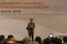 Jokowi: Banyak OTT, Kenapa Praktik Korupsi Masih Berlanjut?