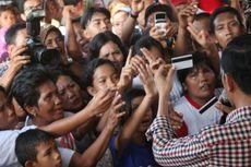 Petani di Simalungun dan Pematangsiantar Deklarasi Dukungan Jokowi-JK