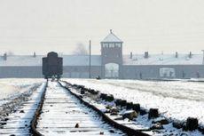 Kencingi Tugu Peringatan Holocaust, Remaja Israel Ditangkap
