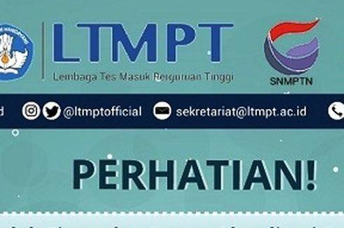 H-4 Penutupan Registrasi Akun LTMPT, Siswa Segera Simpan Permanen