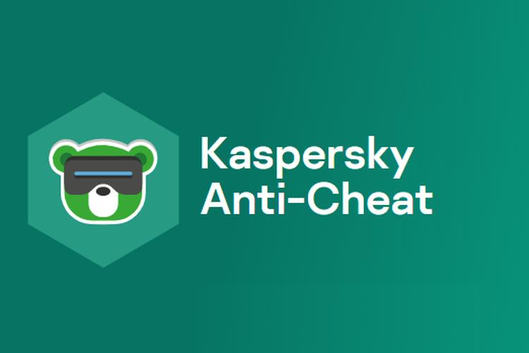 Logo kaspersky Anti-Cheat