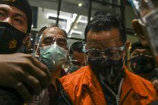 KPK Perpanjang Masa Penahanan Eks Mensos Juliari Batubara
