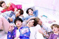 BTS Rilis Daftar Lagu Album Map of the Soul: 7, Ada 2 Fakta Menarik
