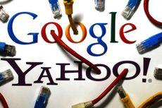Yahoo Akan Pakai Mesin Pencari Google