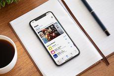 Pengguna Gadget Dunia Habiskan Rp 436 Triliun untuk Belanja Aplikasi
