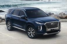 Hyundai Buka Pesanan Palisade di Indonesia, Harga Mulai Rp 777 Juta