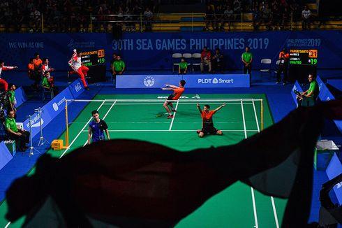 Wahyu/Ade Akan Nikmati Laga Semifinal SEA Games 2019